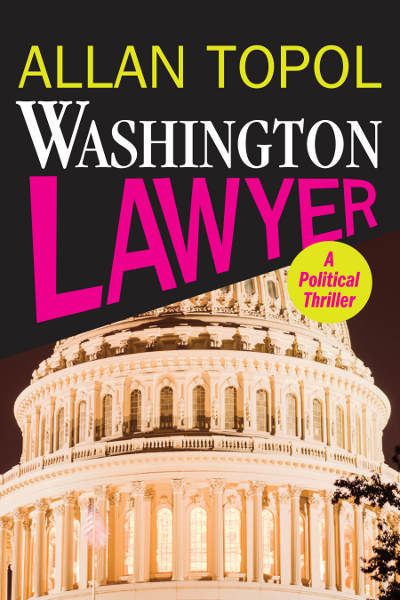 [The Washington Lawyer By Allan Topol / AllanTopol.Com]