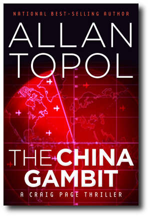 [The China Gambit]